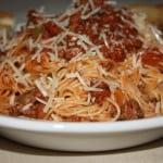 Cherri's Quick Spaghetti Sauce Recipe