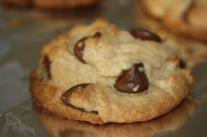 Unsalted Butter for Cookies? Check the Recipe first!