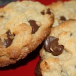 Viv's Chocolate Chip Delight Cookie