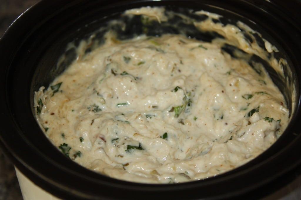 Blue Crab Recipes Hot Blue Crab Dip Recipe