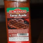 El Mexicano Carne Asada Seasoning