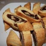 Chocolate Croissant Rolls