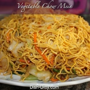 Vegetable chow mein recipe dish ditty recipes vegetable chow mein forumfinder Images