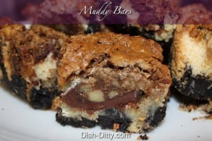Muddy Bars Recipe