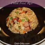 Polish Fried Rice