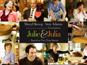 Julie Julia Movie