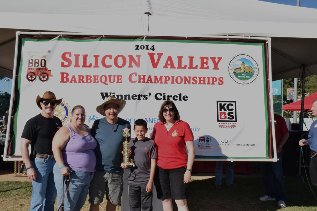 Backyard Tri-Tip 2nd Place: Dish Ditty!