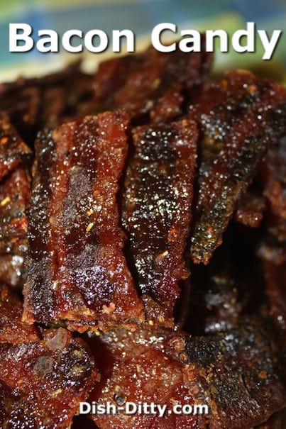 Bacon Candy by Dish Ditty Recipes