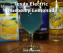 Texas Electric Blueberry Lemonade