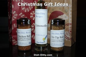 Christmas Gift Ideas by Dish Ditty Recipes