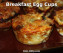 Breakfast Egg Cups by Dish Ditty Recipes
