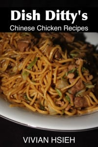 Dish Ditty's Chinese Chicken Recipes