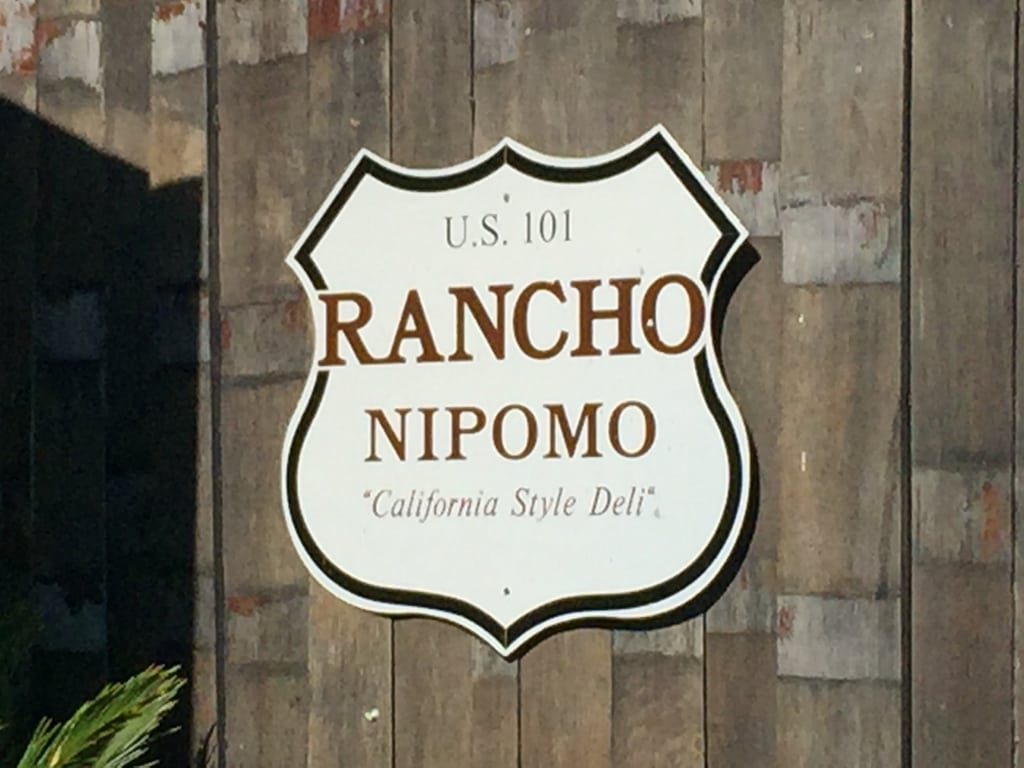 Rancho Nipomo BBQ Cal-Mex Restaurant