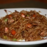Vivi's Fried Rice Noodle Recipe