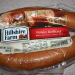 Hillshire Farm's Polska Kielbasa