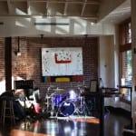 Pampas Lounge