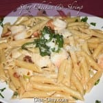Spicy Chicken & Shrimp
