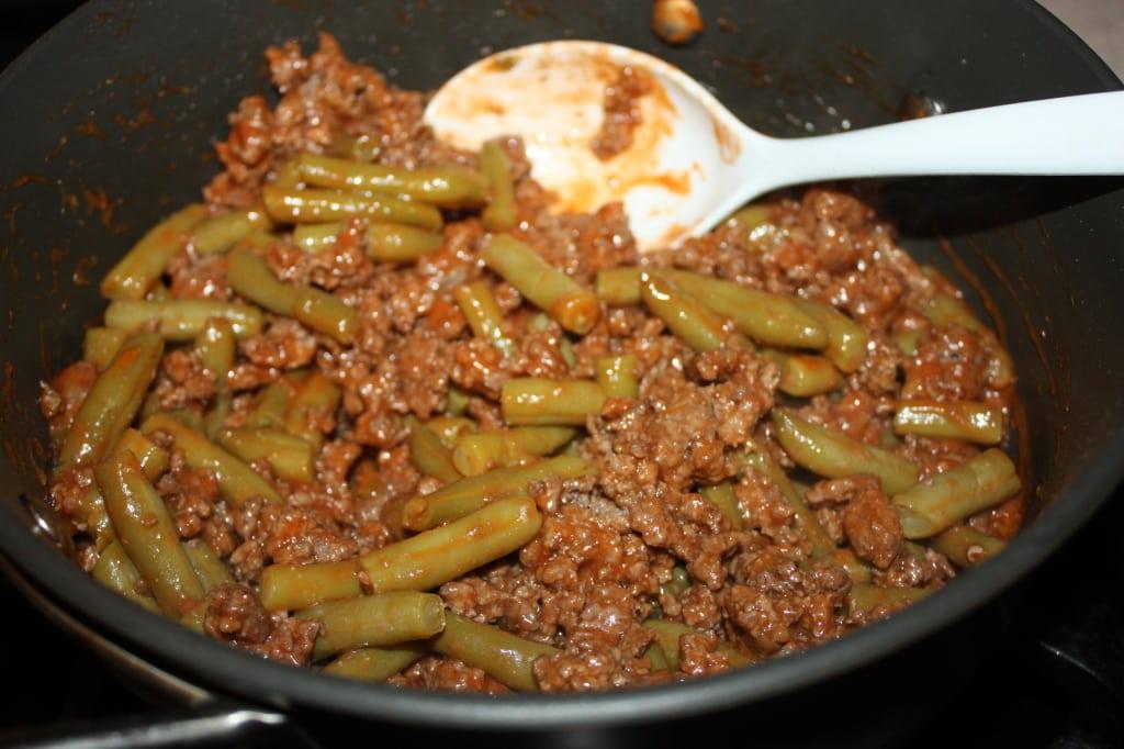 Ground Beef Pie Recipe Poor Man S Shepherds Pie Dish Ditty Recipes
