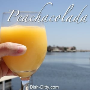Virgin Peachacolada