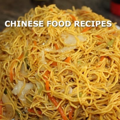 Chinese Food Recipes by Dish Ditty
