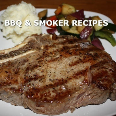 BBQ & Smoker Recipes by Dish Ditty