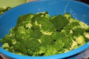 Beautiful Bright Broccoli