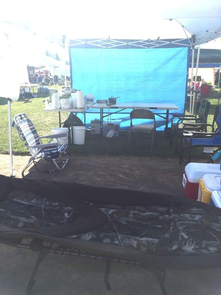 More on the setup