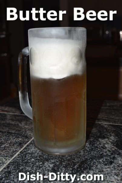Butter Beer by Dish Ditty Recipes