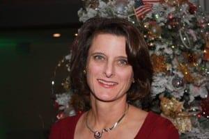 Corina, guest Author