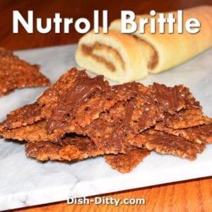 Nutroll Brittle
